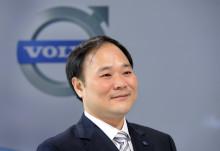 Volvo Personvagnar presenterar sin strategi för Kina:   Volvo Personvagnar bygger kinesisk fabrik i Chengdu - utreder även fabrik i Daqing