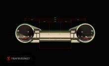 BIM i fokus när järnvägen genom Halladsås projekteras