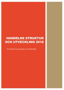 Handelns struktur och utveckling 2019