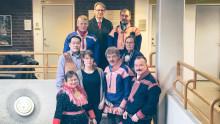 Association of World Reindeer Herders - världskongress för renskötare i Jokkmokk 16-20 augusti
