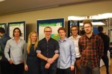 Studenter skal inspirere Siemens