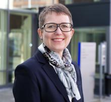 Anna Lundman ny affärsområdeschef för WSP Samhällsbyggnad