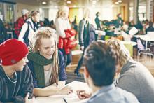 Demokratifrågor ges hög prioritet på Högskolan Väst
