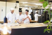 Bröd & Salt öppnar i Flemingsberg