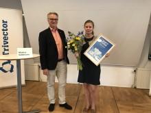 Lund bäst i Sverige på hållbara transporter för tredje året i rad