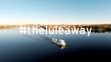 The Luleå Way finalister i Placebrander of the Year