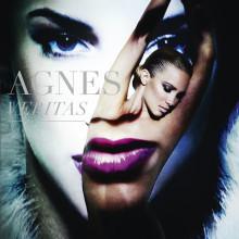 """Agnes – Äntligen tillbaka med nya albumet """"Veritas"""" 5:e september!"""