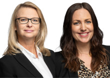 Cushman & Wakefield satsar på framtiden - anställer två nya till Occupier Services