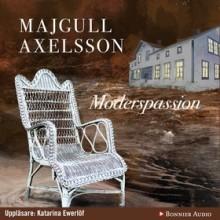 Anna recenserar:  Moderspassion av Majgull Axelsson