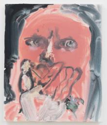 Verdensberømt samtidskunstner tolker Munch i ny utstilling