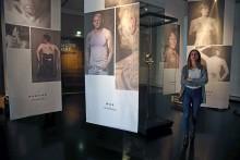 """Grassi invites geht Leipzigern unter die Haut: Ausstellung """"Tattoo & Piercing II"""""""