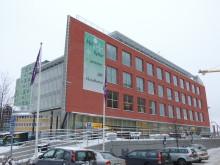 Apoteket flyttar till nytt huvudkontor