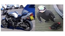 Appeal after high value jewellery burglaries