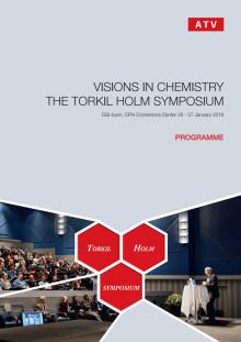 Program for Torkil Holm Symposiet 2018