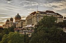 Die Swiss Deluxe Hotels – Tradition und Moderne der Spitzen-Hotellerie