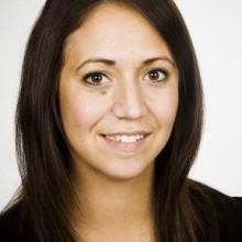 Sara Asplund
