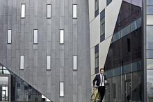 Stockholm går om Malmö i rankning om bästa arkitekturstad