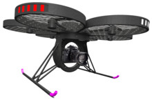 Intuitive Aerial får order på utvecklingsprojekt från Halmstads Energi och Miljö