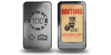 THE LONDON MINT OFFICE PARTNERS WITH IMPERIAL WAR MUSEUMS TO COMMEMORATE THE FIRST WORLD WAR CENTENARY WITH A SPECIAL INGOT SET