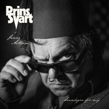 PRINS SVART släpper singel med Janne Åström!