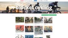 Blocket och Vätternrundan lanserar Blocket Cykling