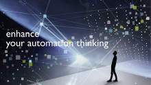 Enhance your automation thinking -PLCnext Technology