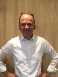 Kristian Jörgensen blir ny VD  för Göteborg Wind Orchestra