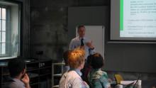 Bransjedialog om CEEQUAL - Miljøsertifisering av anleggsprosjekter