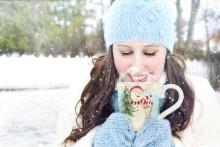 Najells bästa tips för hur du håller ditt barn varmt i vinter