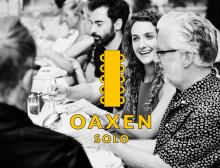 Oaxen Slip tar solo-ätartrenden till Sverige