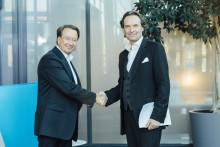 ELON – blir störst i Norden med nytt samarbete