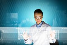 Bättre vård med digitalt stöd – världen samlas på Digital Health Days