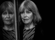 Agneta Pleijel gästar Sigtuna Litteraturfestival