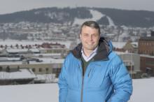 Nio av tio Östersundsbor är positiva till att det byggs nytt