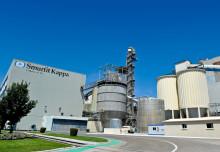 Smurfit Kappa satsar på digitalisering inom wellpappindustrin med ett nytt papperssortiment