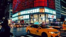 Inspirationslunch - Trendspaning från NRF i New York
