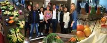 Nordic Choice Hotels inviterte til Overskuddsfest for å sette fokus på matavfall