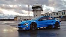 STCC Volvo Race i Skövde – nyhet säsongen 2015