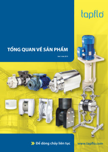 New brochure in Vietnamese