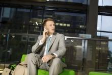 Telia lanserar roamingtjänst för företag som reser i grannländerna