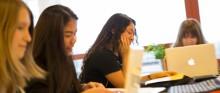 Elever med lågutbildade föräldrar lyckas bättre i AcadeMedias grundskolor