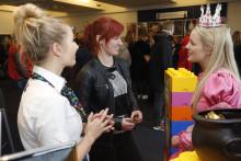 PRESSEMEDDELELSE: LEGOLAND® søger 500 nye sæsonmedarbejdere