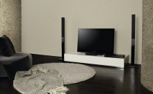 New home entertainment line-up from Sony redefines the Living Room experience