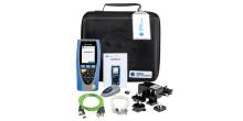 Conrad Elektronik erbjuder nu NaviTEK IE handhållen Industriellt Ethernet-nätverks- och kabeltestare