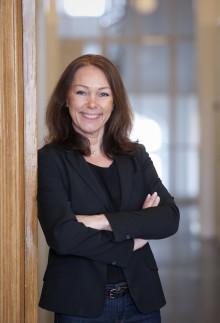 Christina Garsten ny SCAS-föreståndare