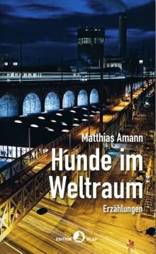Matthias Amann - Hunde im Weltraum - Erzählungen