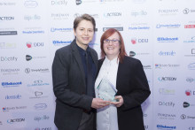 Lampeter's Pont Steffan Dental scoops multiple wins at national Dentistry Awards, Private Dentistry Awards and Oral Health Awards