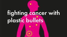"""Pressinbjudan: Utställning """"Bekämpa cancer med plastpartiklar"""""""