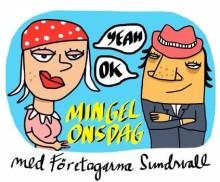 Mingelonsdag & After Work med Företagarna Sundsvall