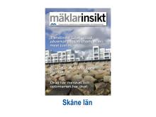 Mäklarinsikt Skåne 2014:1